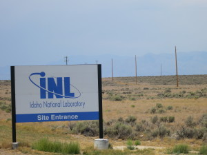 Idaho National Laboratory, ID