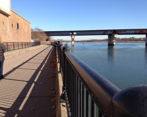 Neponset River Trail