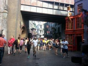 Universal Studios, Summer 2015